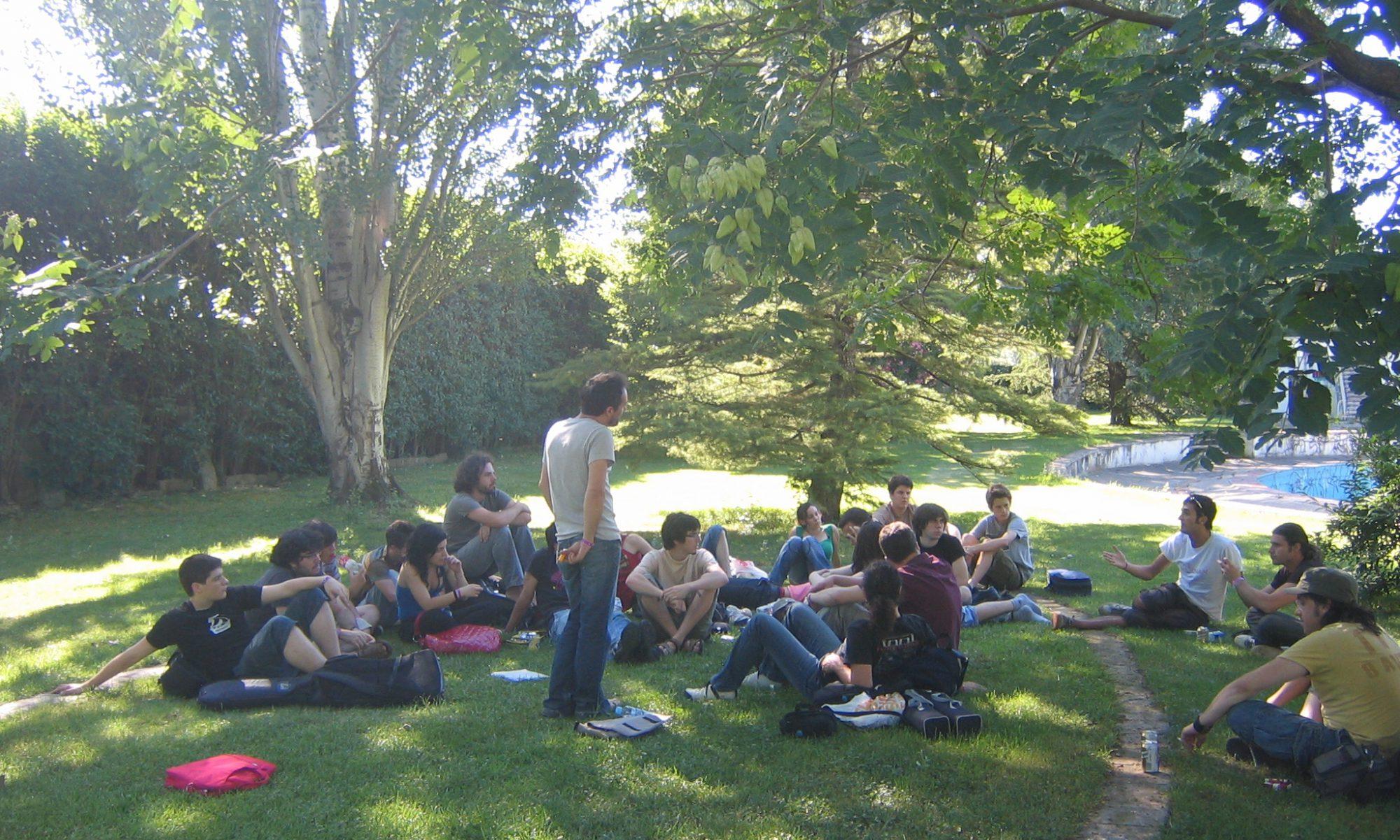 Campus Rock